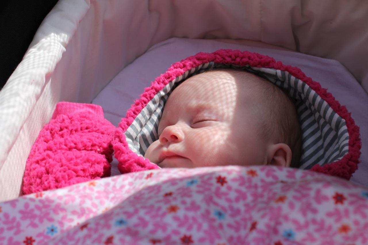 רכישת עגלת תינוק - המדריך המפורט