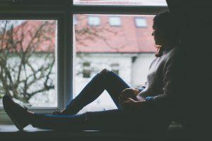 סימנים לדיכאון אחרי לידה
