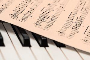 מוזיקה לילדים