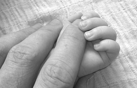 ליווי לאחר לידה