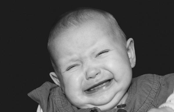 איך להרגיע בכי של תינוק? / סוגי בכי ודרכי הקלה, מאת: סיגל מיכאלי.