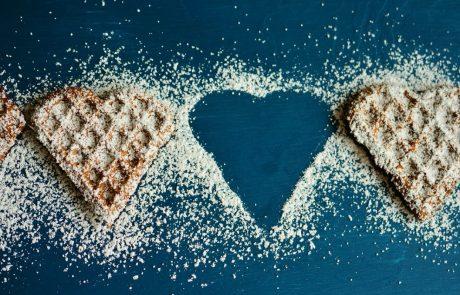 איך התשוקה למתוק מונעת הריון? מתוק ומזון מעובד פוגעים בפוריות
