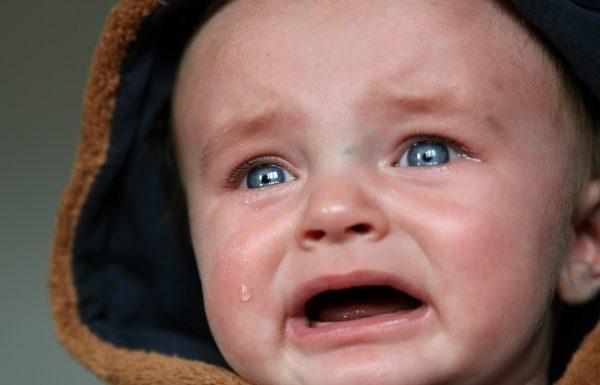 יצירת סדר יום לתינוק – שיטת 'מרגיעה אך לא מרימה' / מאת: אורלי נבון.