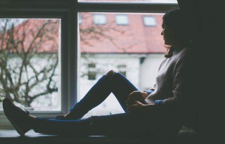 סימנים לדיכאון אחרי לידה: תסמינים ואבחון עצמי לפי שאלון אדינבורו