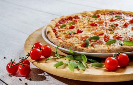 לאכול בשביל שניים? כיצד לנהל את הארוחות במהלך ההריון.