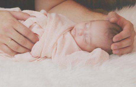 רשימת ציוד לתינוק בן יומו: מה צריך לחכות לכם בבית לאחר הלידה?